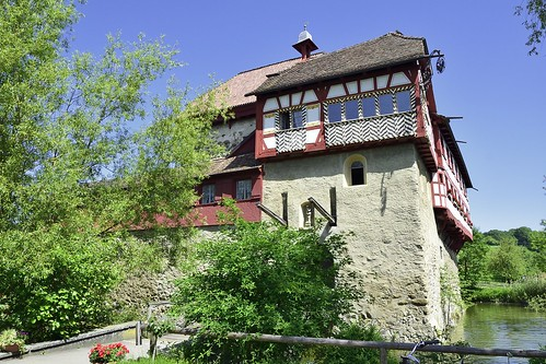 castle landscape geotagged schweiz switzerland suisse che radtour nikonshooter kantonthurgau hagenwil geosetter d5300 capturenx2 ponte1112 nikonswitzerland nikkor18200vrll viewnx2 geo:lat=4752881408 geo:lon=930543180 hagenwilbamriswil