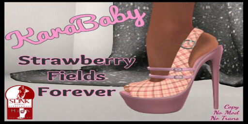 ~KaraBaby~ FabFree Designer of The Day