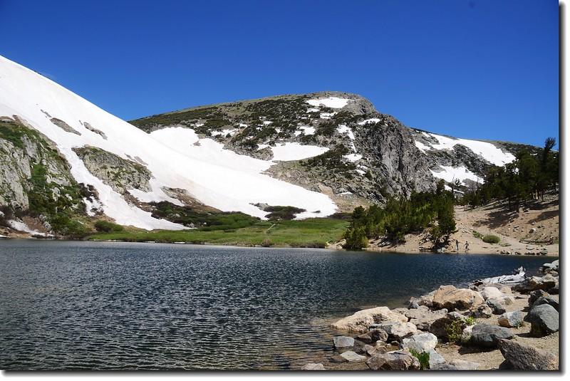St. Mary's Lake 7