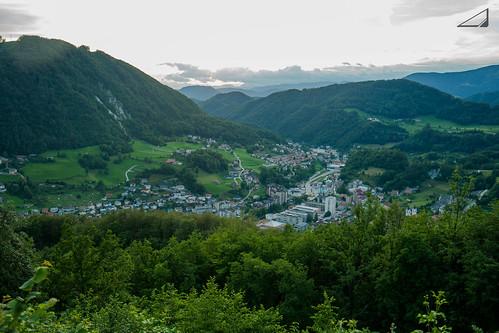 slovenia lugares slovenija eslovenia zagorjeobsavi