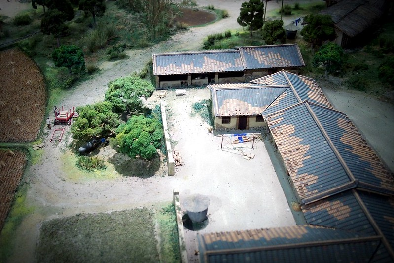 P7110954台中-國立自然科學博物館-中國農業廳