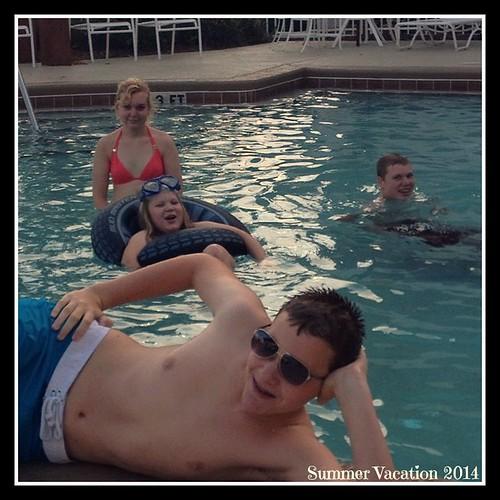 Kids at Jacksonville 2014