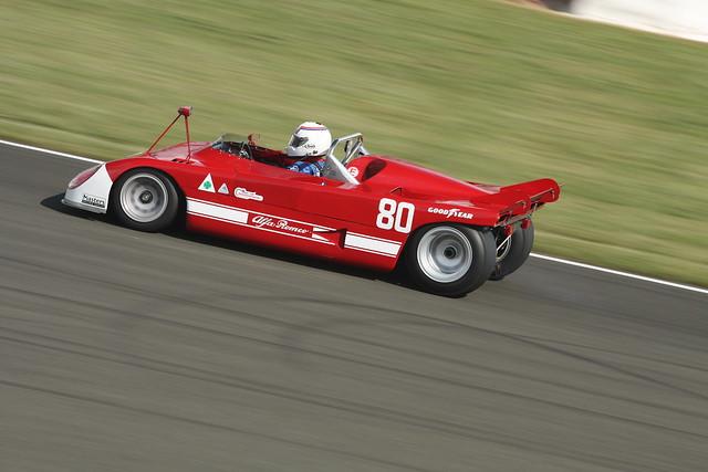 Alfa Romeo 33TT3.