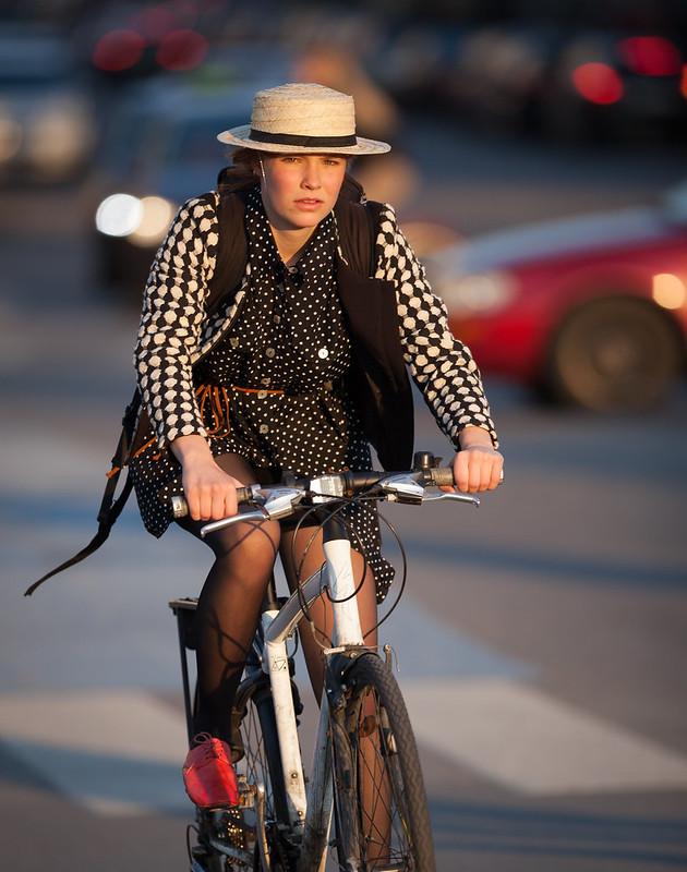 Copenhagen Bikehaven by Mellbin - Bike Cycle Bicycle - 2014 - 0381