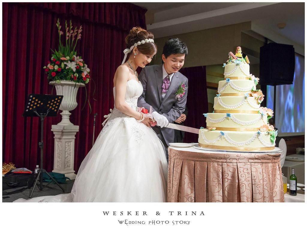 婚攝-君鴻國際酒店-婚禮紀錄-42