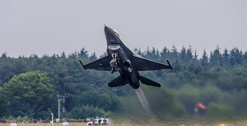 Lockheed Martin F16C Block 52+