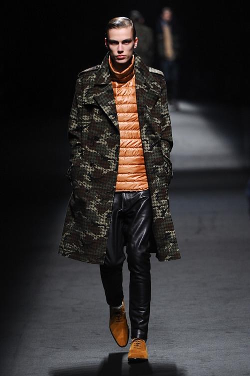 Marc Schulze3014_FW14 Tokyo MR GENTLEMAN(Fashion Press)