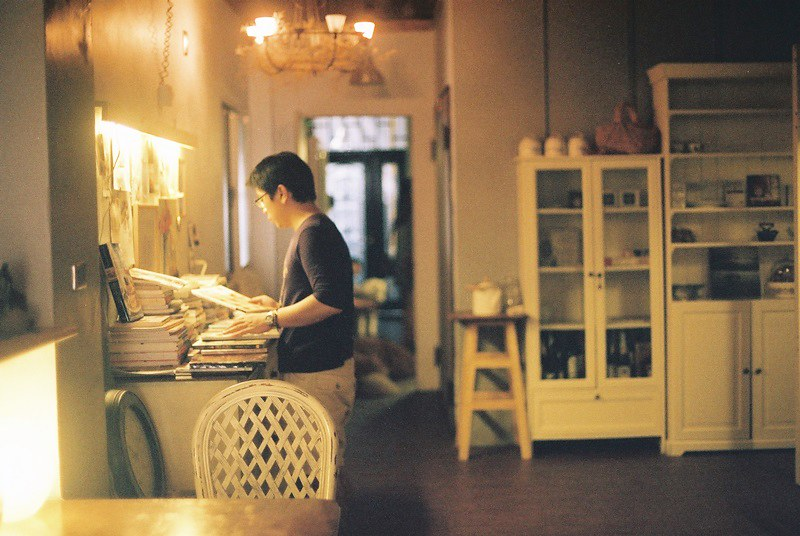 |台南|Apt.slow 慢公寓