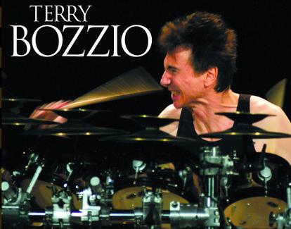 TerryBozzio