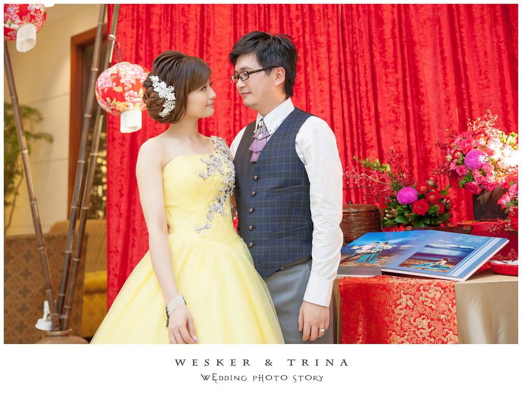 婚攝-君鴻國際酒店-婚禮紀錄-50