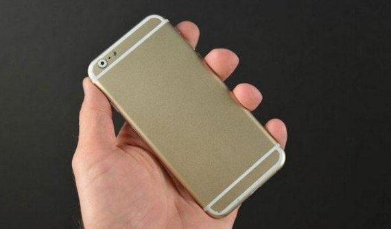 Дата выхода Apple iPhone 6