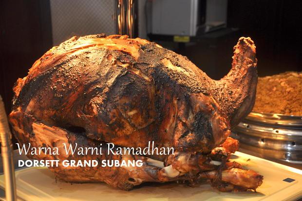 Ramadhan Dorsett Grand Subang