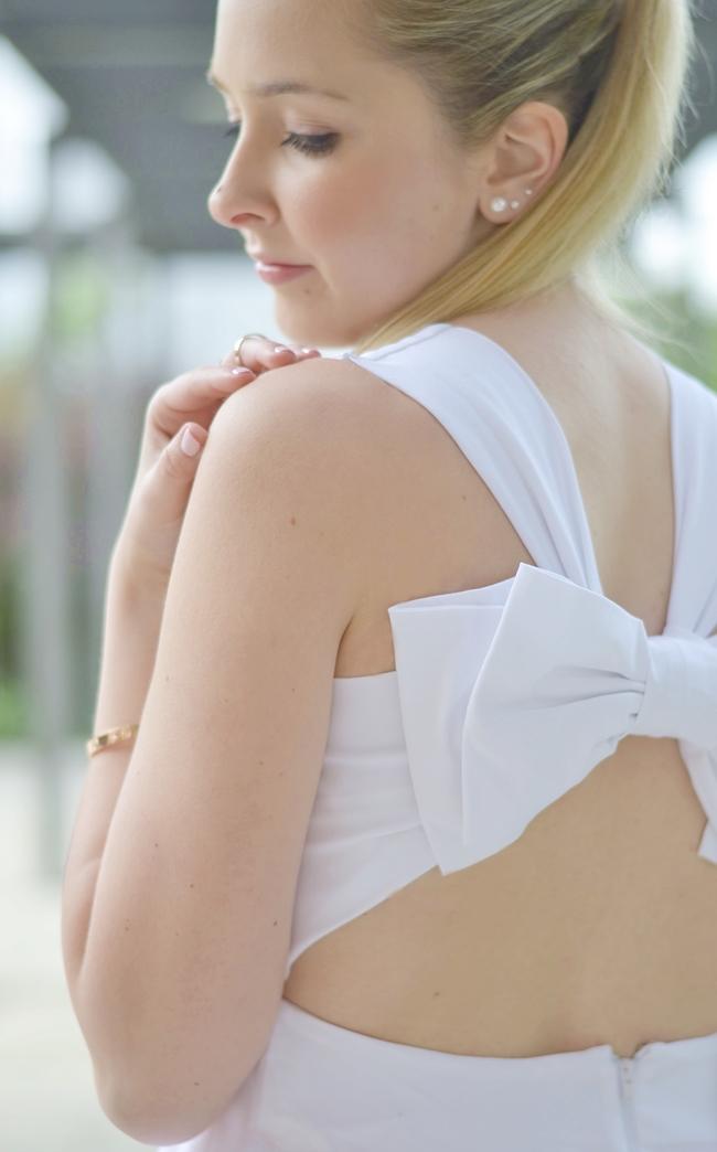 Outfit ein hübscher Rücken .. (4)