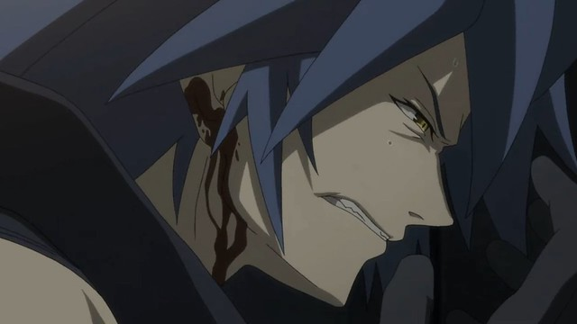 Captain Earth ep 15 - image 10