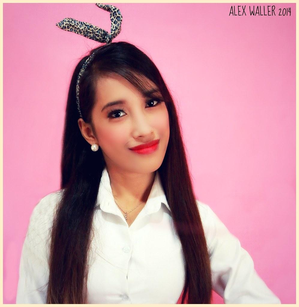 Alex Miss Beauty: Sparkling Beauty Miss Shine