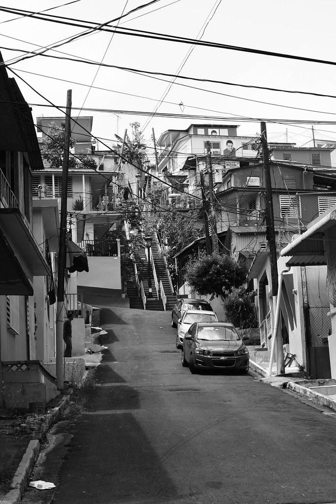 Gurabo zona urbana puerto rico tripcarta for Campamento jardin botanico caguas