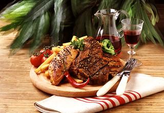 Gastronomía húngara.