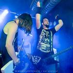 CONFESSIONS OF PAIN @ Escape Metalfest 2014