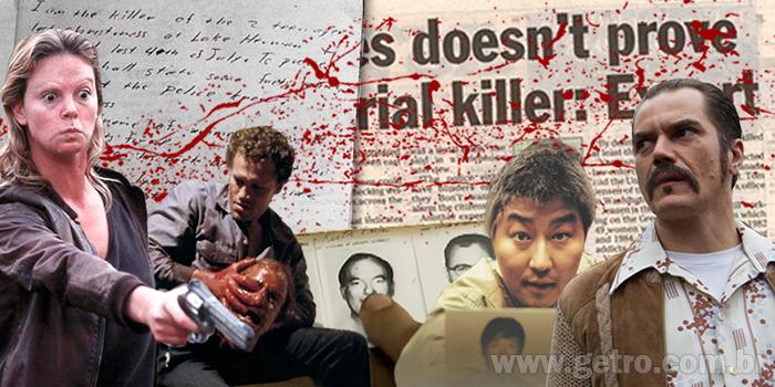 10 Melhores Filmes de Serial Killer baseado em fatos