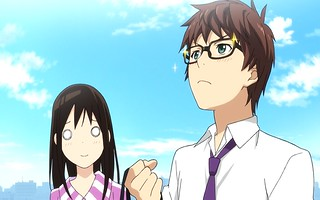 Noragami OVA 2 Image 25