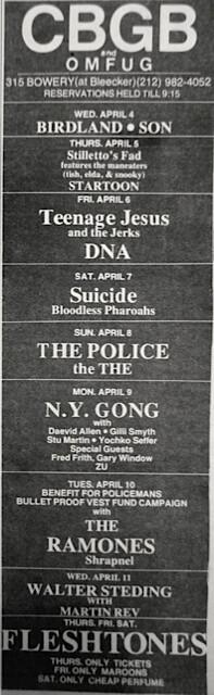 CBGB 04-04-79