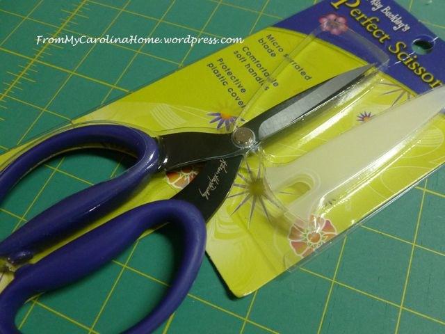 Perfect Scissors 3