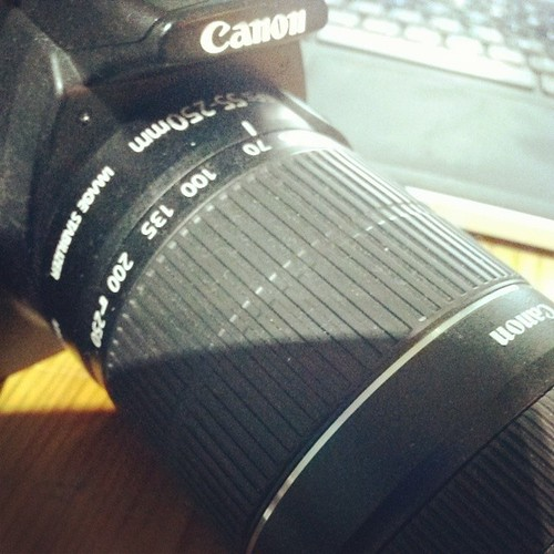 Love this lens #camera