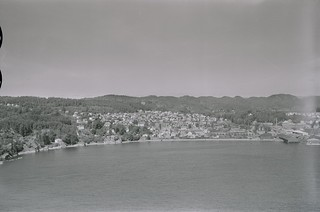 Larvik, Langestrand