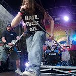 PURIFY @ Metalheads Against Racism Vol. 3