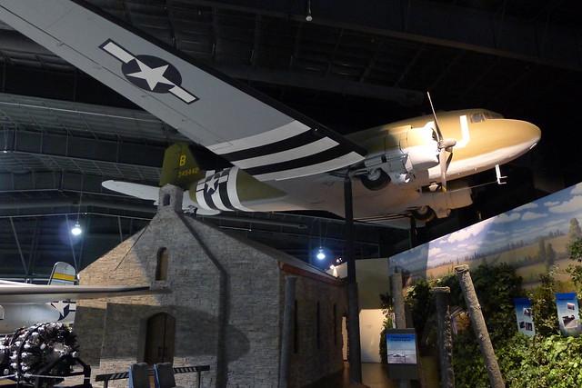 D-Day: Douglas C-47J Skytrain