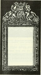 "Image from page 491 of ""The book of decorative furniture, its form, colour and history"" (1910)"