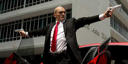 Hitman: Agent 47 movie images released