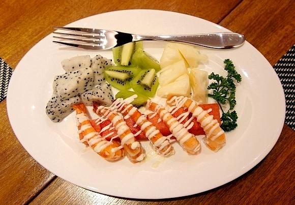 東區美食新帆船餐廳08