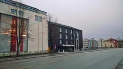 038.Trondheim (Norvège)