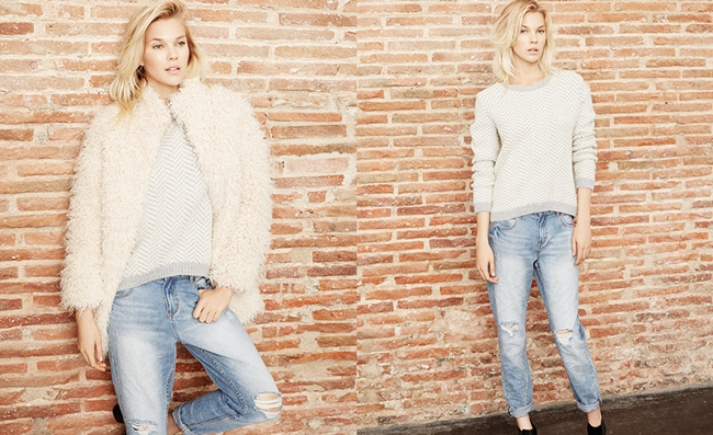 SuiteBlanco Denim Collection