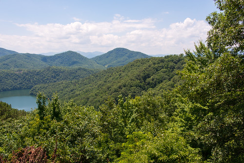 nationalpark northcarolina greatsmokymountains lakeviewdrive roadtonowhere fontanalake tuckasegeeriver nikond800