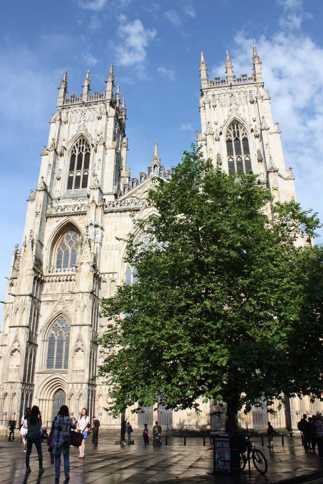 York Minster II