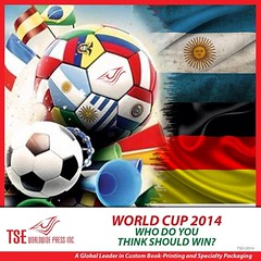 It all comes down to this last match! Tell us your prediction! #worldcup2014 #Argentina vs. #Germany