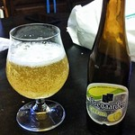 Hoegaarden Citron (3% de alcohol) [Nº 88]