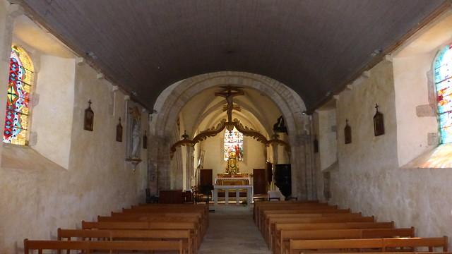 150 Église Notre-Dame-de-l'Assomption, Tamerville