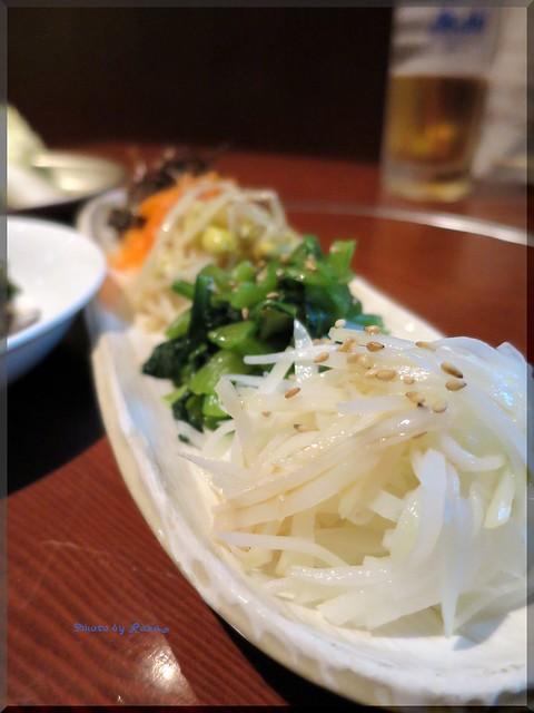 Photo:2014-07-14_T@ka.の食べ飲み歩きメモ(ブログ版)_【恵比寿】恵比寿のボム(韓国料理)恵比寿駅至近にリーズナブルに数多くの本格派韓国料理が頂ける店があります-02 By:logtaka