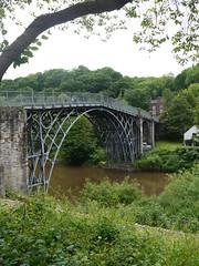 Ironbridge World Heritage Site