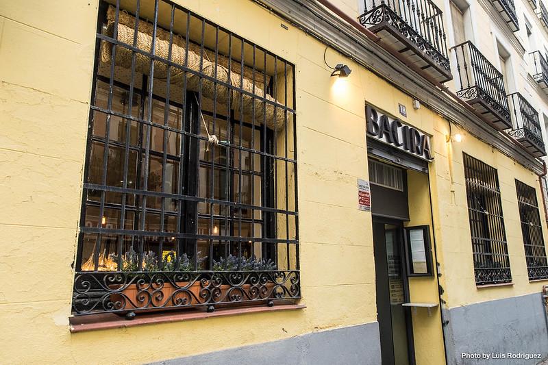 Restaurante Bacira-1