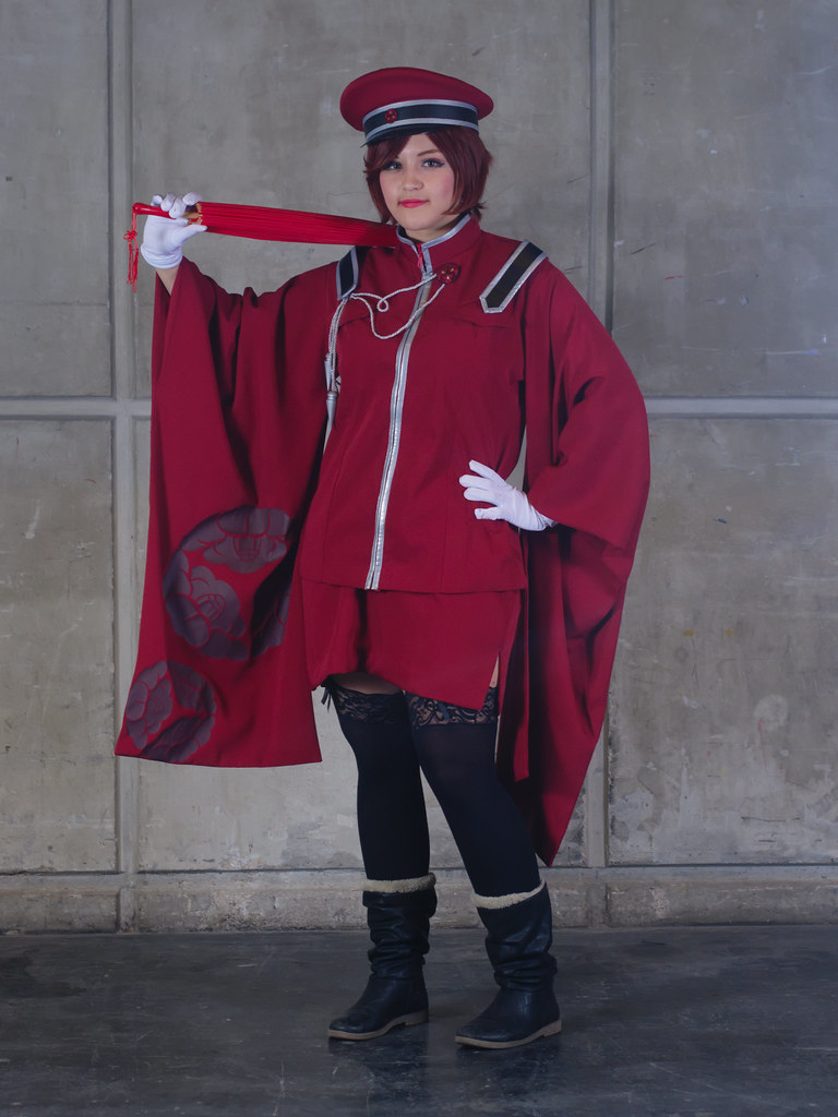 related image - Japan Expo 2014 - P1870506