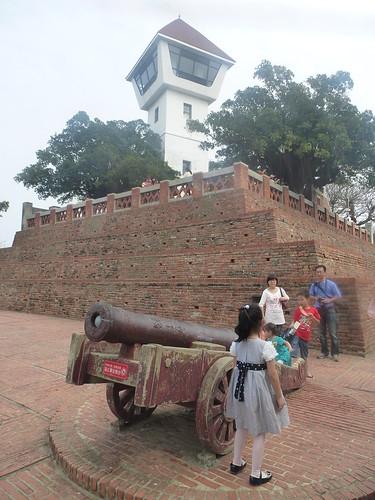 Taiwan-Tainan-Amping-Fort (13)