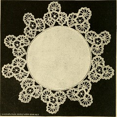 """Image from page 37 of """"A treatise on lace-making and embroidery, with Barbour's Irish flax thread"""" (1900)"""