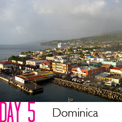 Adventure Day 5 Dominica