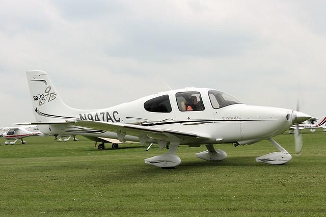 N947AC