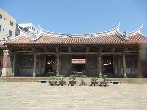 Taiwan-Lukang-Longshan-Temple (19)