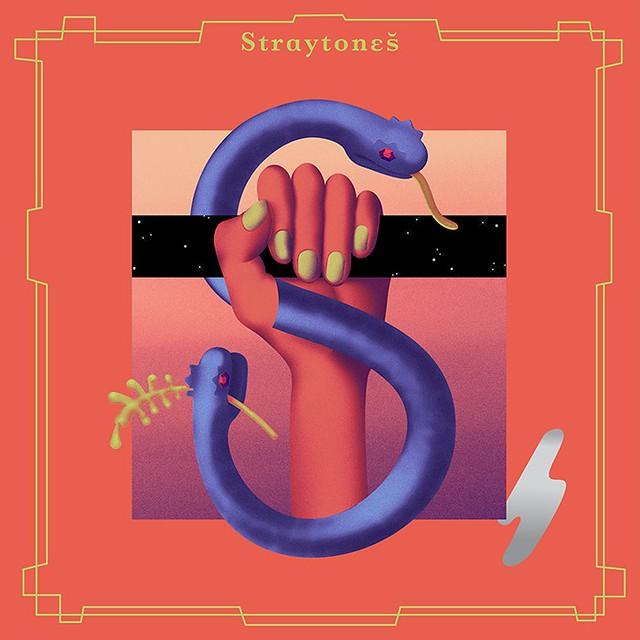 Straytones — Straytones